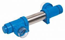 UV dezinfekcijas iekārtas