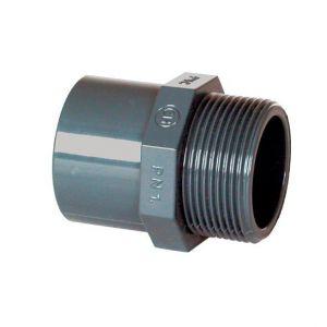 """PVC nipelis 63–50 X 1,5"""""""