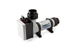Elektriskais ūdens sildītājs PAHLEN 12 kW