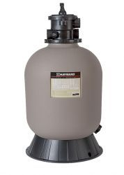 Sand filter, D=400mm, 6 m3/h, HAYWARD