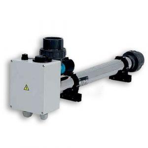 Elektriskais ūdens sildītājs EOV 9KW 400V