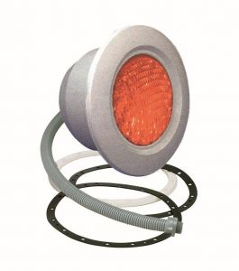 HAYWARD zemūdens lampa  ar pulti, LED - 16W, RGB