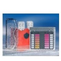 Testkastīte pH-Cl