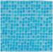 Virszemes baseins (D=5,5m, dziļums=1,20m) mosaic