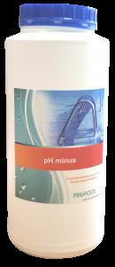 PH līmeņa pazeminošs pulveris - 3kg