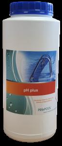 PH +  līmeņa paaugstinošs pulveris  2,5kg