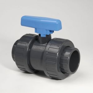 PVC lodveida ventilis 50 mm