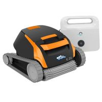 Pool cleaning robot Dolphin E20.