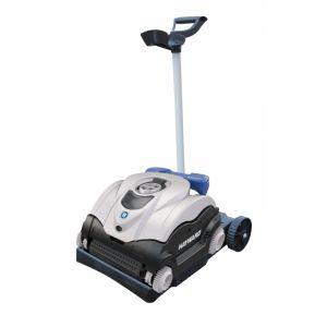 Baseina tīrīšanas robots