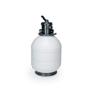 Smilšu filtrs, D=400mm, 6 m3/h, IML