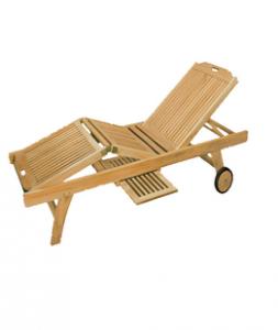 Garden chair for sleeping (BB B2082)