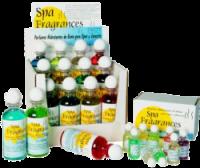 SPA vannu aromāti 30 ml