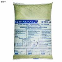 Glass sand for filters 0.5-1.0 (25kg)