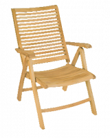 Folding chair (BB B2081)