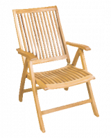 Folding chair (BB B2099)