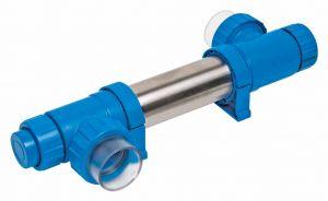 UV sterilizators 16W/15m3