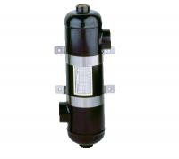 Siltummainis OVB 73kW, AISI 316 max spiediens 1.72 MPa