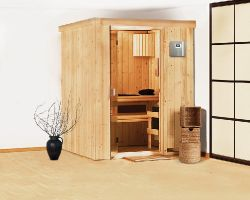 Saunas, baths and accessories
