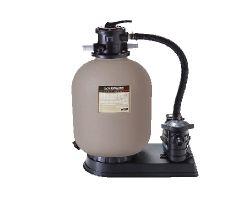 Water filtration kits